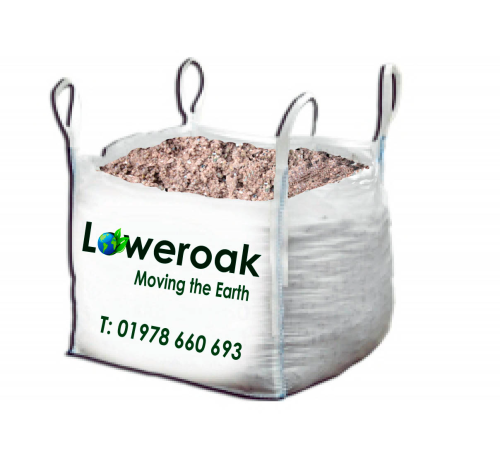 Rock salt Bulk bag