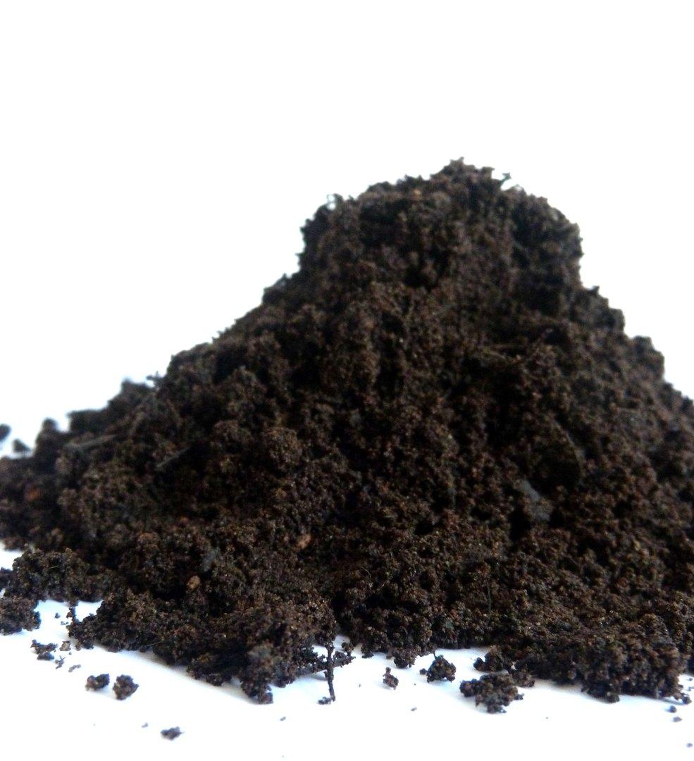 Multi purpose top soil for Where do we find soil