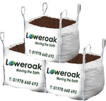 Multi purpose Top soil 6 bags