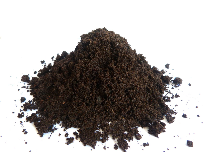 Lawn blend enriched soil for The soil 02joy