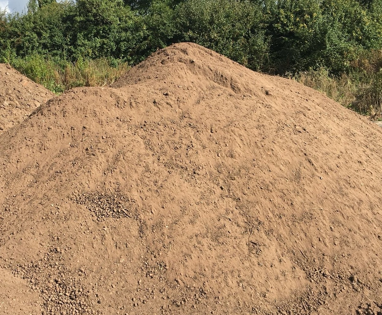 Eco top soil for Dirt and soil